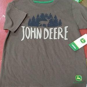 John Deere  Shirt